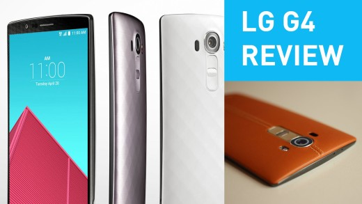 LG G4 Review Feat. iTechnoBlog
