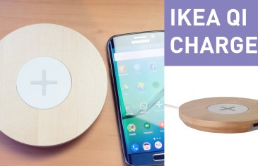 Ikea Qi Wireless Charger – NORDMÄRKE Review
