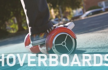 3VOLV ZoomR Hoverboard – How safe are they?